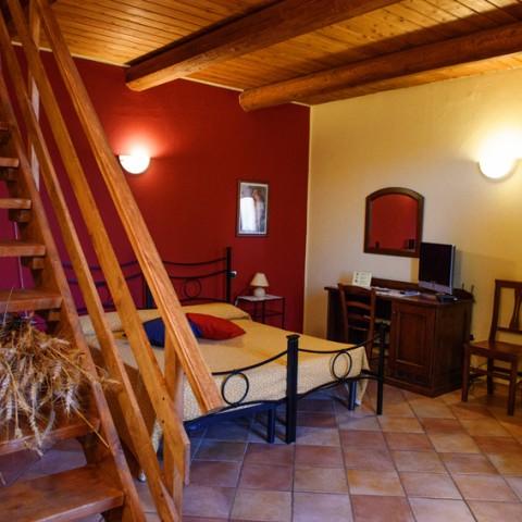 Antico Pedaggio - Camera 12a